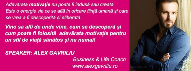 Alex Gavriliu Speaker Health and Fitness Tour Romania 633